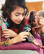 Кукла Монстр Хай Клео Де Нил Танец без страха Monster High Dance The Fright Away Cleo De Nile, фото 5