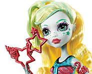 Лагуна Блю Кукла Монстер Хай серии Школа Монстров Танец без страха, Monster High Dance The Fright Away Lagoona, фото 5