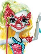Лагуна Блю Кукла Монстер Хай серии Школа Монстров Танец без страха, Monster High Dance The Fright Away Lagoona, фото 6