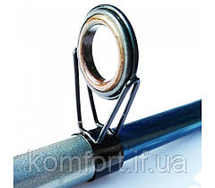 Спиннинг Master 2,10 м 60 - 100g, фото 2