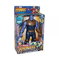 Фигурка супергероя Танос