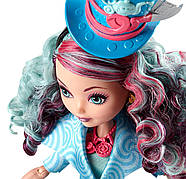 Мэдлин Хаттер Кукла Эвер Афтер Хай Путь в Страну Чудес Ever After High Way Too Wonderland Madeline Hatter Doll, фото 5