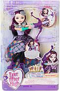 Рейвен Квин Кукла Эвер Афтер Хай Лучница Ever After High Raven Queen Magic Arrow Dolls, фото 2