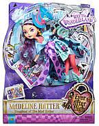 Кукла Эвер Афтер Хай Мэдлин Хаттер  Путь в Страну Чудес Ever After High Madeline Hatter Doll, фото 2