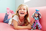 Кукла Эвер Афтер Хай Мэдлин Хаттер  Путь в Страну Чудес Ever After High Madeline Hatter Doll, фото 3