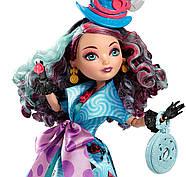 Кукла Эвер Афтер Хай Мэдлин Хаттер  Путь в Страну Чудес Ever After High Madeline Hatter Doll, фото 7