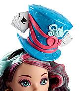 Кукла Эвер Афтер Хай Мэдлин Хаттер  Путь в Страну Чудес Ever After High Madeline Hatter Doll, фото 8