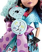 Кукла Эвер Афтер Хай Мэдлин Хаттер  Путь в Страну Чудес Ever After High Madeline Hatter Doll, фото 9