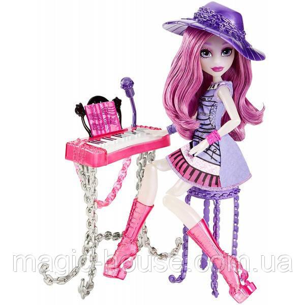 Кукла Монстер Хай Ари Хантингтон Музыкальный Класс Monster High Music Class Ari Hauntington Doll