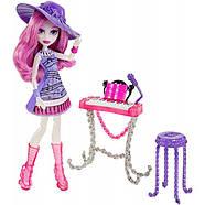 Кукла Монстер Хай Ари Хантингтон Музыкальный Класс Monster High Music Class Ari Hauntington Doll, фото 5