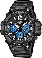 Оригинальные Часы Casio MCW-100H-1A2VEF оригинал