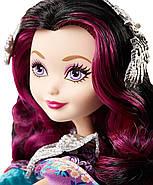 Ever After High Raven Queen Magic Arrow Dolls Рейвен Квин Кукла Эвер Афтер Хай Лучница, фото 4