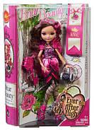 Ever After High Briar Beauty Кукла Эвер Афтер Хай Браер Бьюти Базовая первый выпуск, фото 2