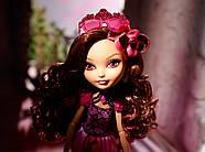 Ever After High Briar Beauty Кукла Эвер Афтер Хай Браер Бьюти Базовая первый выпуск, фото 4