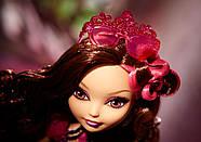 Ever After High Briar Beauty Кукла Эвер Афтер Хай Браер Бьюти Базовая первый выпуск, фото 5