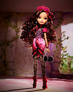 Ever After High Briar Beauty Кукла Эвер Афтер Хай Браер Бьюти Базовая первый выпуск, фото 6