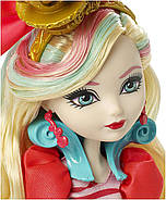 Ever After High Way Too Wonderland Apple White Doll Эппл Уайт Кукла Эвер Афтер Хай Дорога в Страну Чудес, фото 6