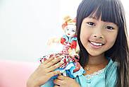 Ever After High Way Too Wonderland Apple White Doll Эппл Уайт Кукла Эвер Афтер Хай Дорога в Страну Чудес, фото 7
