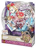 Ever After High Way Too Wonderland Apple White Doll Эппл Уайт Кукла Эвер Афтер Хай Дорога в Страну Чудес, фото 8