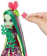 Monster High Venus McFlytrap DollКукла Монстер Хай Венера МакФлайтрап из серии Вечеринка монстров, фото 7
