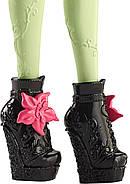 Monster High Venus McFlytrap DollКукла Монстер Хай Венера МакФлайтрап из серии Вечеринка монстров, фото 9