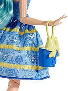 Ever After High Birthday Ball Blondie Lockes Doll Кукла Эвер Афтер Хай Блонди Локс День Рождения, фото 4