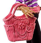 Клодин Вульф Кукла Монстер Хай Кораблекрушение Monster High Shriekwrecked Shriek Mates Clawdeen Wolf Doll, фото 6