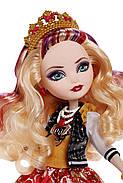 Ever After High School Spirit Apple White and Raven Queen Doll Набор кукол Эвер Афтер Хай Рейвен Квин и Эппл У, фото 4
