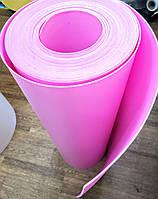 Изолон цветной для изготовления цветов  ( БАРБИ ) ППЕ 3002мм