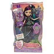 Кукла Эвер Афтер Хай Рэйвен Квин Игры драконов Ever After High Dragon Games Raven Queen Doll, фото 9