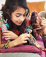 Клео Де Нил Танец без страха Кукла Монстр Хай Monster High Dance The Fright Away Cleo De Nile, фото 4