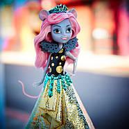 Monster High Boo York Gala Ghoulfriends Mouscedes Кукла Монстер Хай Мауседес Кинг из серии Бу Йорк, фото 2