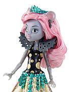 Monster High Boo York Gala Ghoulfriends Mouscedes Кукла Монстер Хай Мауседес Кинг из серии Бу Йорк, фото 4