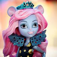 Monster High Boo York Gala Ghoulfriends Mouscedes Кукла Монстер Хай Мауседес Кинг из серии Бу Йорк, фото 6