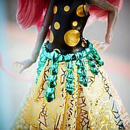 Monster High Boo York Gala Ghoulfriends Mouscedes Кукла Монстер Хай Мауседес Кинг из серии Бу Йорк, фото 7