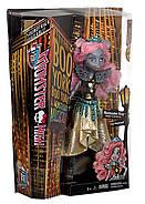 Monster High Boo York Gala Ghoulfriends Mouscedes Кукла Монстер Хай Мауседес Кинг из серии Бу Йорк, фото 8