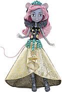 Monster High Boo York Gala Ghoulfriends Mouscedes Кукла Монстер Хай Мауседес Кинг из серии Бу Йорк, фото 10