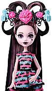 Дракулаура Вечеринка причесок Кукла Монстер Хай Monster High Girls Party Hair Draculaura Doll, фото 6