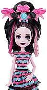 Дракулаура Вечеринка причесок Кукла Монстер Хай Monster High Girls Party Hair Draculaura Doll, фото 8