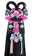Дракулаура Вечеринка причесок Кукла Монстер Хай Monster High Girls Party Hair Draculaura Doll, фото 9