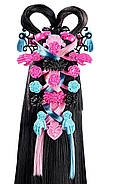 Monster High Girls Party Hair Draculaura Doll Кукла Монстер Хай Дракулаура Вечеринка причесок, фото 9