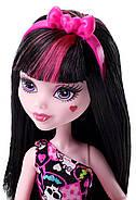 Monster High Draculaura Doll Кукла Монстер Хай Дракулаура, фото 5