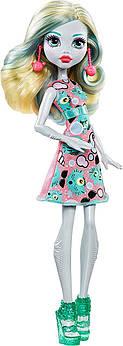 Лагуна Блю Эмоджи Кукла Монстер Хай Monster High Emoji Lagoona Doll