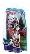 Кукла Энчантималс Скунси Сейдж и Скунс Кaпер  Enchantimals Sage Skunk and Caper, фото 10