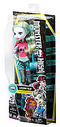 Лагуна Блю Первый день в школе Кукла Монстер Хай Monster High Signature Look Core Lagoona Blue Doll, фото 7