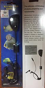 Индикатор поклевки (свингер) Shark 7-ми цветный