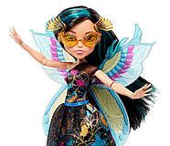 Monster High Garden Ghouls Wings Cleo De Nile Кукла Монстер Хай Клео де Нил Садовые монстры, фото 3
