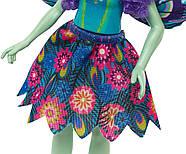 Кукла Энчантималс Павлина Пэттер и Флэп Enchantimals Patter Peacock Doll with Flap, фото 5