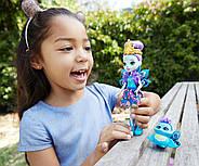 Кукла Энчантималс Павлина Пэттер и Флэп Enchantimals Patter Peacock Doll with Flap, фото 8