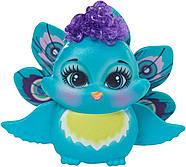 Кукла Энчантималс Павлина Пэттер и Флэп Enchantimals Patter Peacock Doll with Flap, фото 9